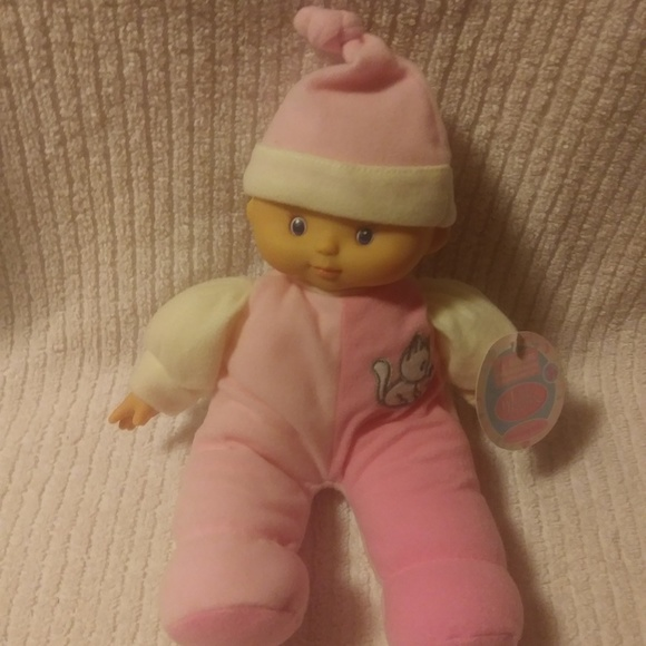 Fabulous Little Dreams Baby Doll Nwt Nwt Unemploymentrelief Wooden Chair Designs For Living Room Unemploymentrelieforg